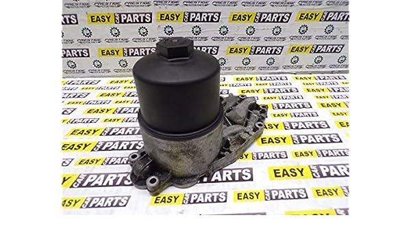 Range Rover Sport 3.0 TDV6 Motor Filtro de aceite vivienda 9 x 2q-6b624-bb: Amazon.es: Coche y moto