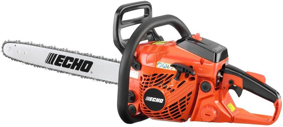 Best Echo Chainsaw Reviews in 2020
