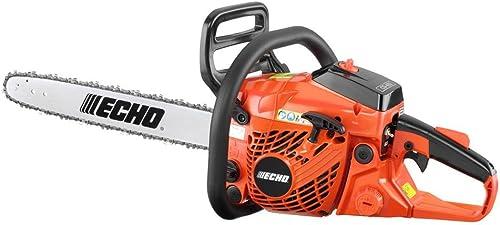 Echo CS-400 18 Gas Chainsaw