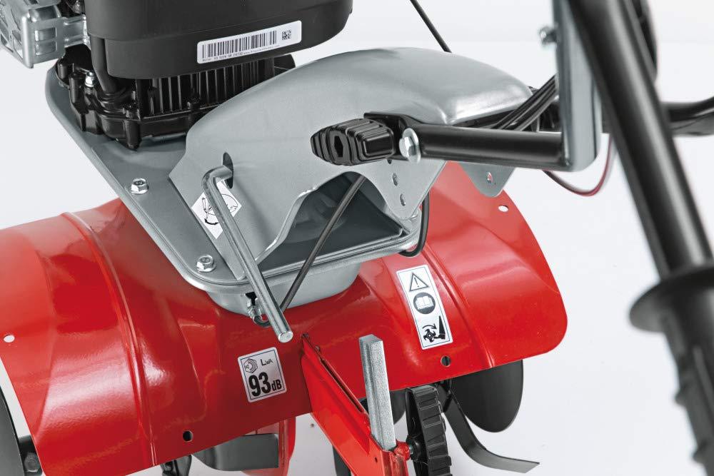 AL-KO 113620 motoazada MH 5007 R, 2.3 W: Amazon.es ...