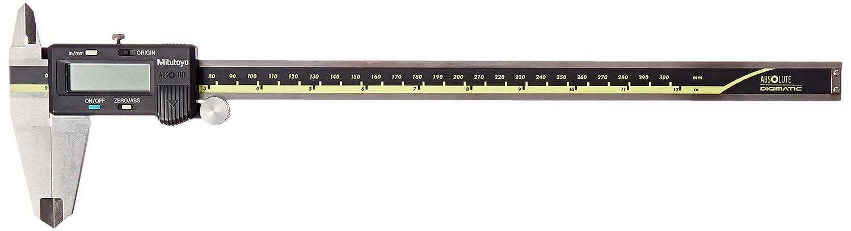 """MITUTOYO ABSOLUTE 12/"""" DIGITAL CALIPER # BRAND 500-196-30 in BOX 0-300mm."""