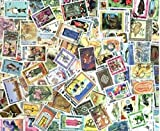 Tunisia Stamp Collection - 100 Different Stamps