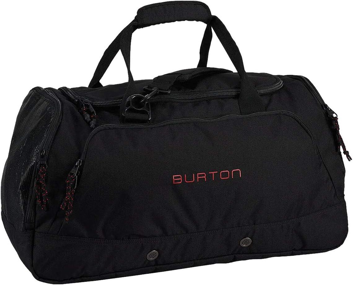 BURTON(バートン) バートン ダッフルバッグ BOOTHAUS 2.0 BAG LARGE 60L True 黒 11032103002 バッグ BURTON 日本正規品