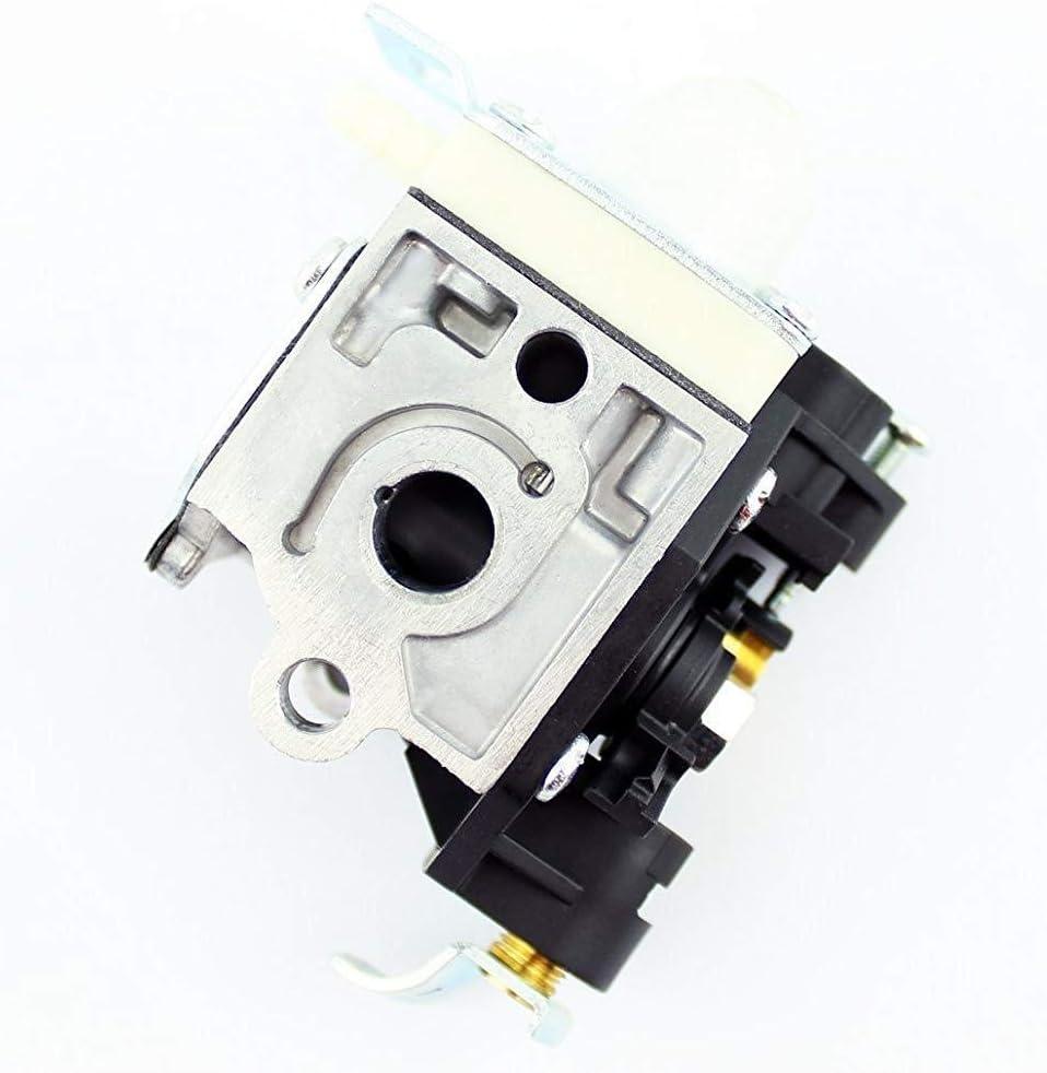 DierCosy Tools Carburateur Glucides pour Zama Rb-k90 Echo Pb-251 Pb-255 Pb-255ln Es-255 A021001591 A021001592 A021001593