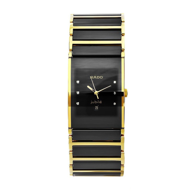 Rado Integral Jubile Women's Quartz Watch R20753752