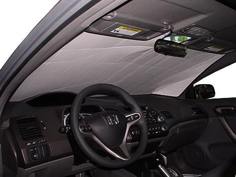 Amazon.com  HeatShield The Original Auto Sunshade cfb6459ec3a