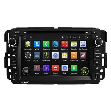 Rupse actualización Multimedia de navegación GPS de coche GPS para coche con pantalla de 17,