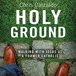 Holy Ground Audiobook