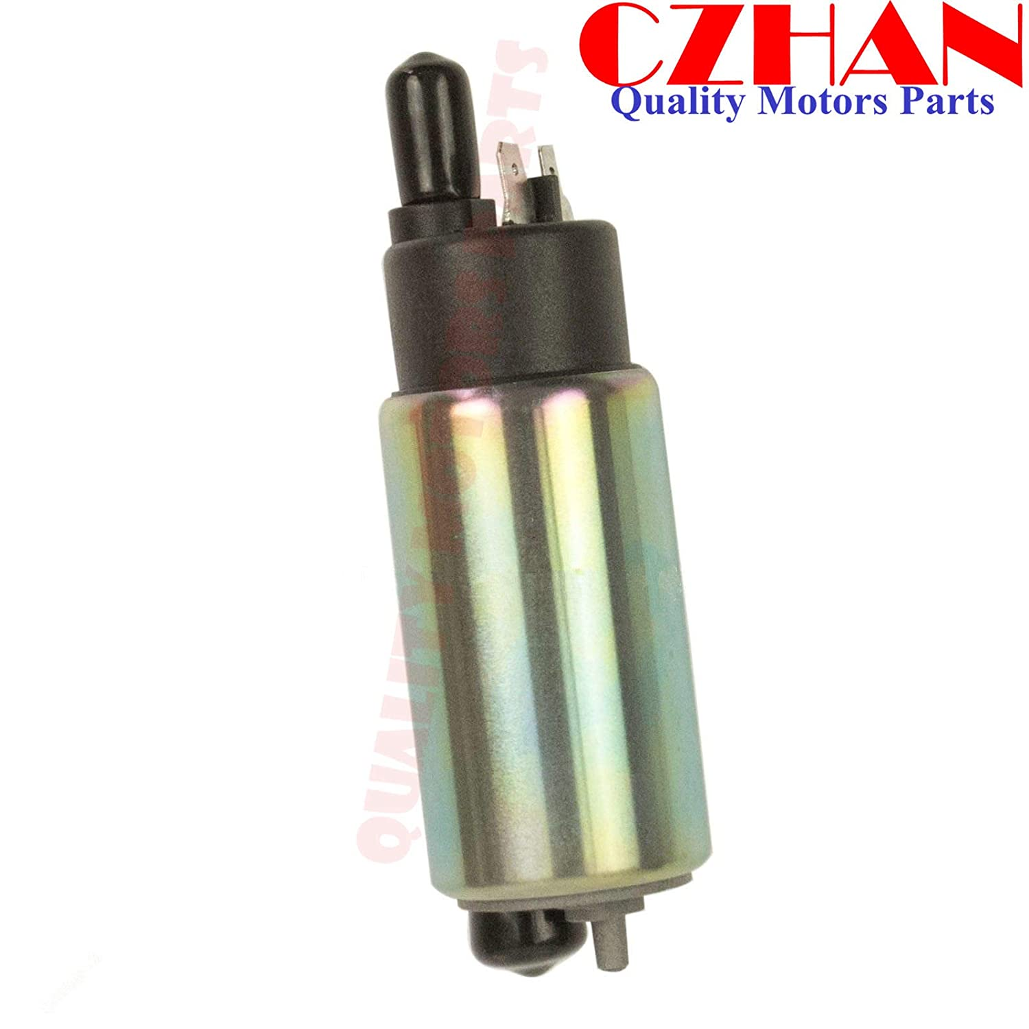18P-13907-10-00 18P-13907-00-00, CZHAN Fuel Pump with Strainer filter with install kit for Yamaha YFZ450 YFZ450R YZF 450R Yfz450x 450x 2009-2018,18P139071000,18P139070000