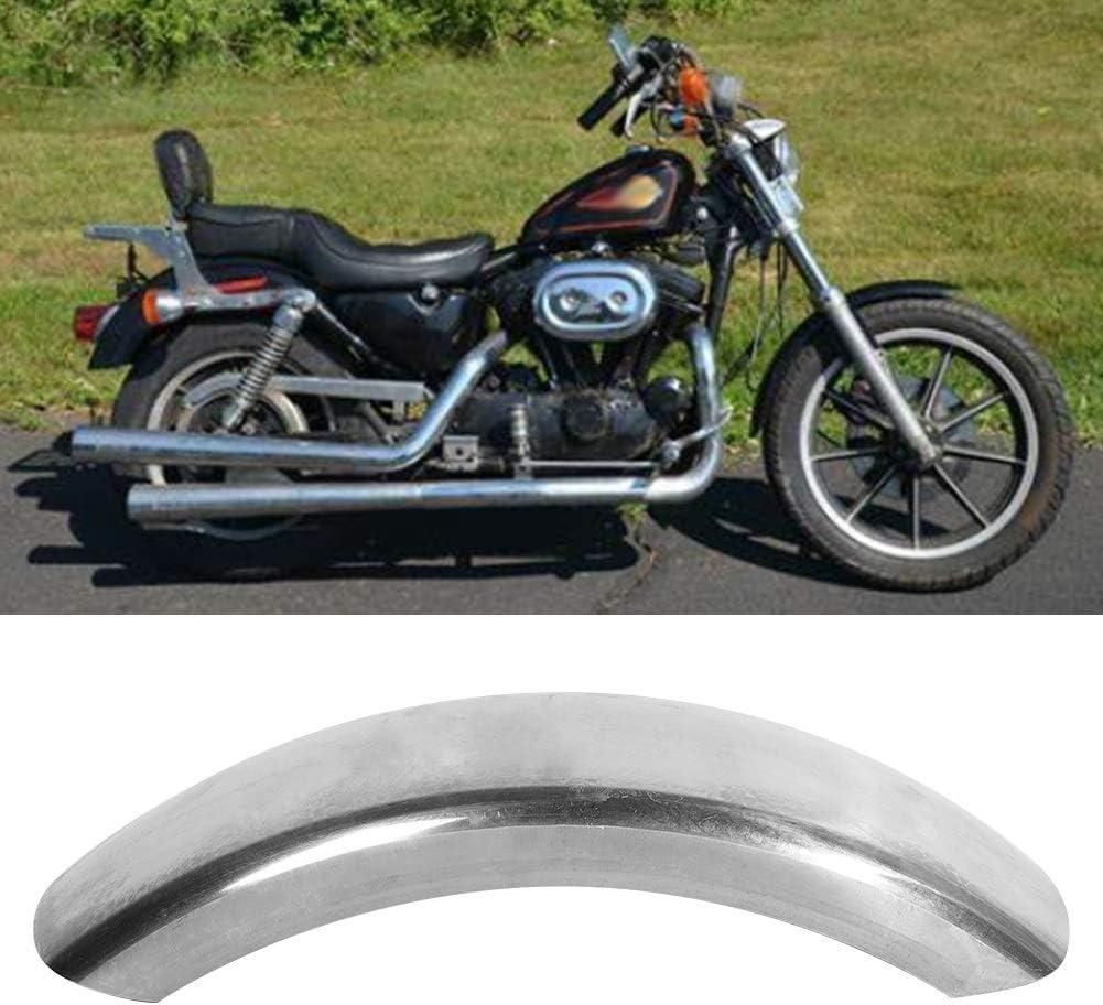 Vobor Motorrad Hinterradschutzblech-Vintage Motorrad Hinterradschutzblech Schmutzf/änger Schutzbleche Kotfl/ügel /Änderung Zubeh/ör