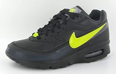arriving check out new appearance 609089 028 Nike Air Classic BW Jr Black 40 US 7: Amazon.de ...