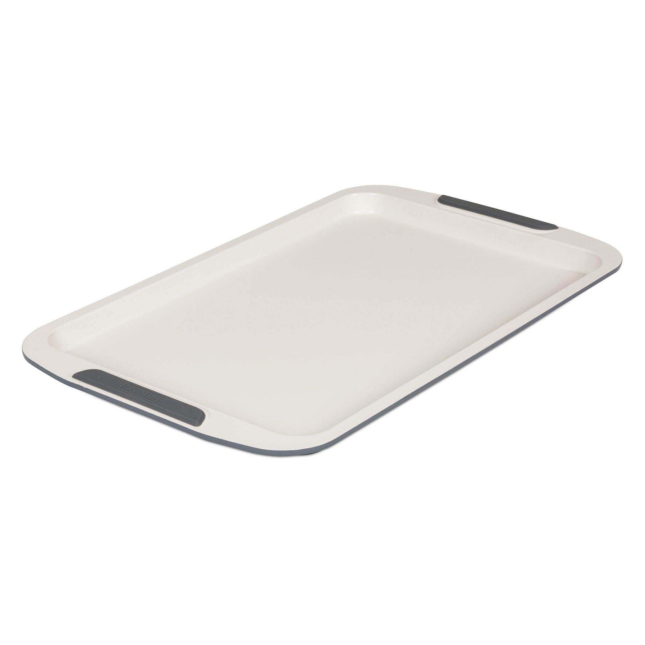 Viking Ceramic Nonstick Bakeware Baking Tray, 17 Inch