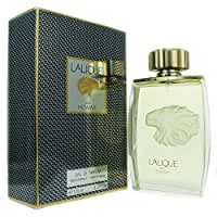 Lalique Pour Homme Leo by Lalique for men. Eau De Parfum Spray, 4.2 Ounce