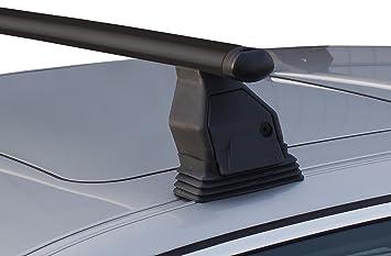 X117 Kombi 5 T/ürer ab 2015 Dachtr/äger Menabo Tema Mercedes CLA Shooting Brake