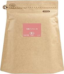 nichie 有機 ジャスミン茶 ティーバッグ 1.2g×30個