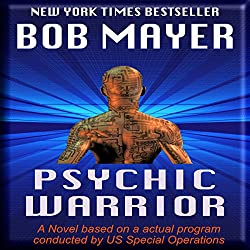 Psychic Warrior
