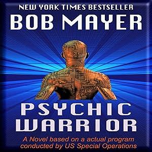 Psychic Warrior Audiobook