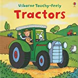 Tractors, Fiona Watt, 079452432X