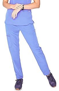 417ca70926c2 Crocs Medical Apparel Women s The Karla Five-Pocket Cargo Scrub Pant ...