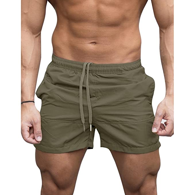 Verano Navegar Juleya Playa Con Cortos Hombre Pantalones Bolsillos w0qw6YC dcc7a3b15af
