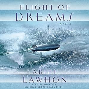 Flight of Dreams Audiobook