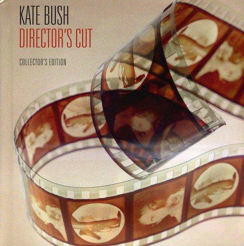 Director's Cut [Bonus CD] [Bonus Tracks] [Remastered] [Limited - Range Single Estate