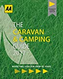 The Caravan & Camping Britain 2017 (AA Lifestyle Guides)