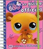 Le guide officiel Littlest PetShop