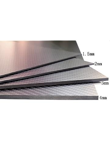 Amazon com: Sheets - Carbon Fiber: Industrial & Scientific
