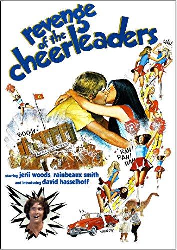 Revenge of the Cheerleaders