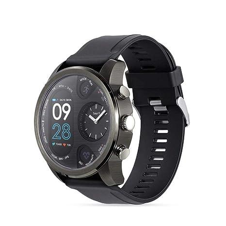 Amazon.com: Zxfzzz Bluetooth Smart Watch with Camera,Sport ...