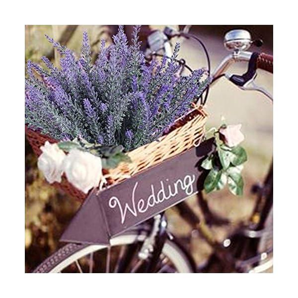 4pcs-Artificial-Flocked-Lavender-Bouquet-in-Purple-Flowers-Arrangements-Bridal-Home-DIY-Floor-Garden-Office-Wedding-Decor