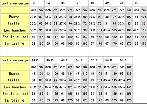6 ShineGown para Abrigo Abrigo 6 mujer para ShineGown Abrigo mujer mujer para ShineGown URqAw