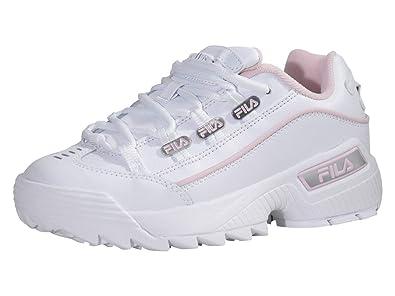 abe6c47b829 Amazon.com | Fila Womens Deformation Low Top Sneakers | Fashion Sneakers