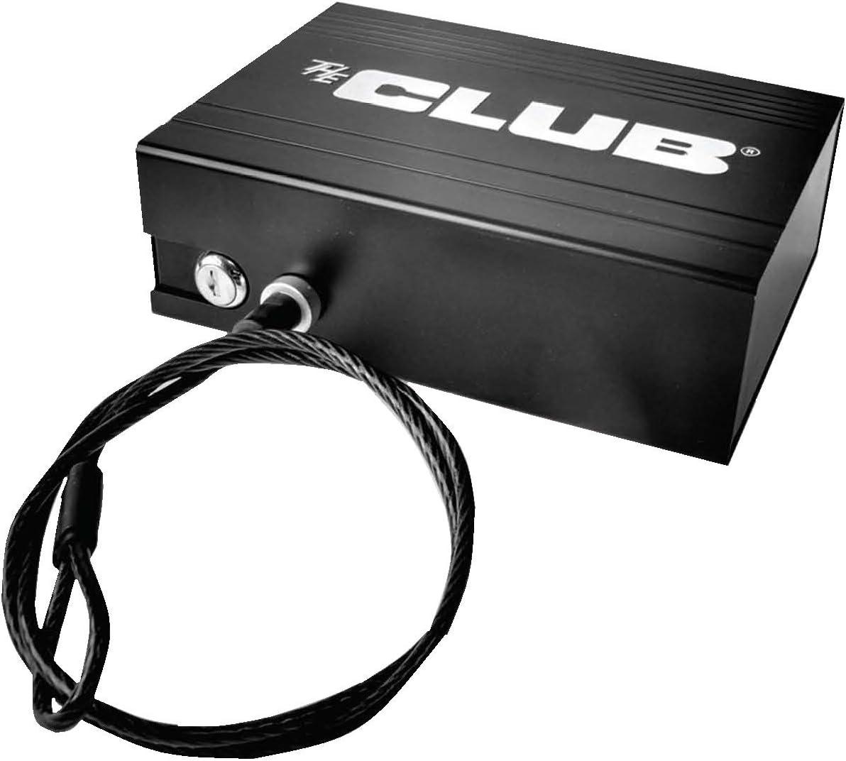 B002WRRNFO The Club LB200 Personal Vault Security Lock Box, Original 61muO-4h9bL