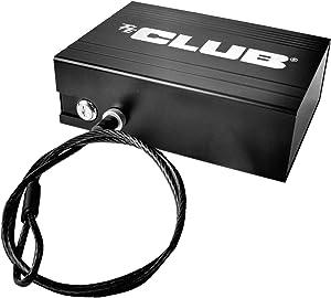 The Club LB200 Personal Vault Security Lock Box, Original