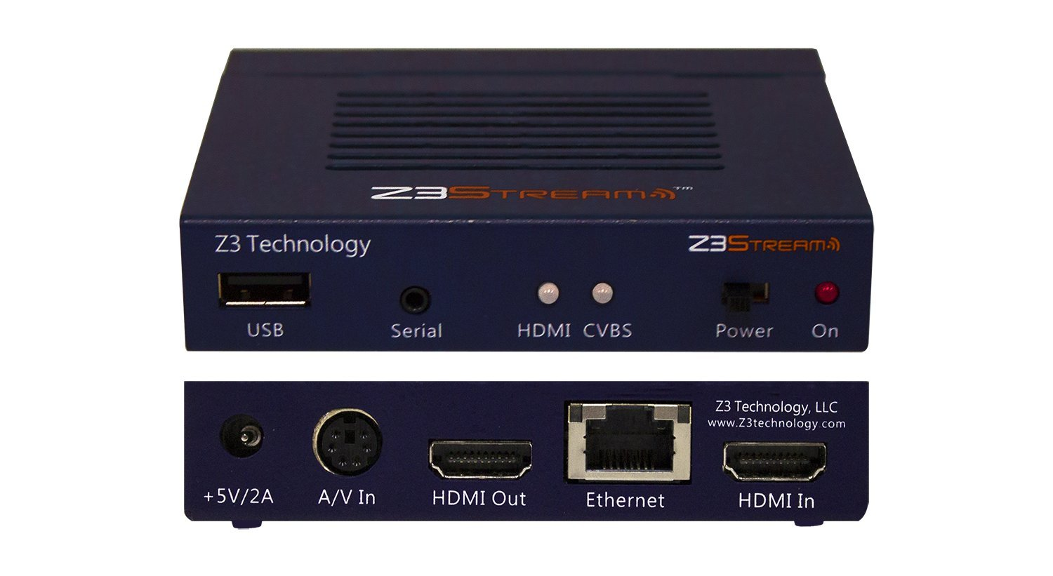 Z3Stream H.264 1080p60 Video Encoder by Z3Stream (Image #1)