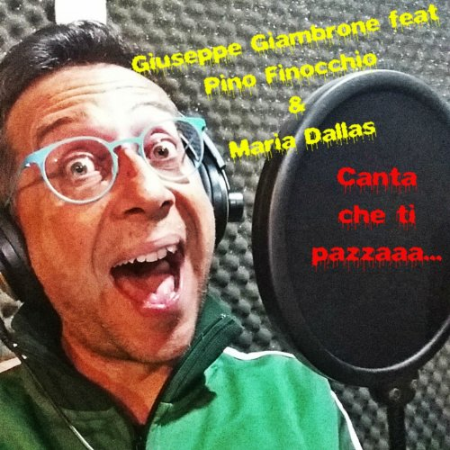 Amazon.com: Fai adagio (feat. Maria Dallas) [Explicit]: Giuseppe