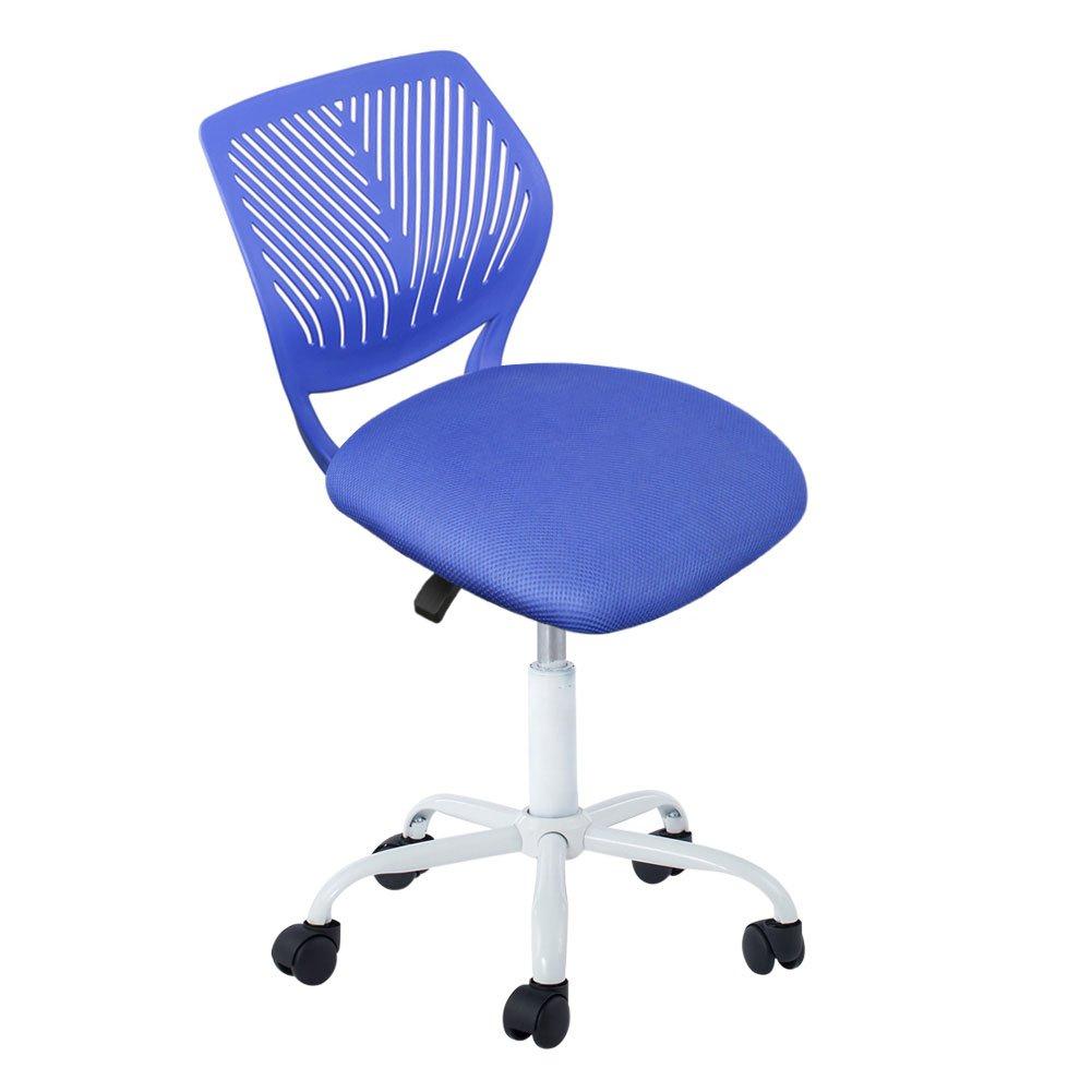 Wondrous Amazon Com Computer Chair Intimate Wm Heart Mid Back Short Links Chair Design For Home Short Linksinfo
