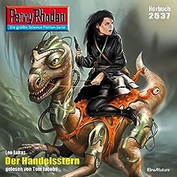 Der Handelsstern (Perry Rhodan 2537)
