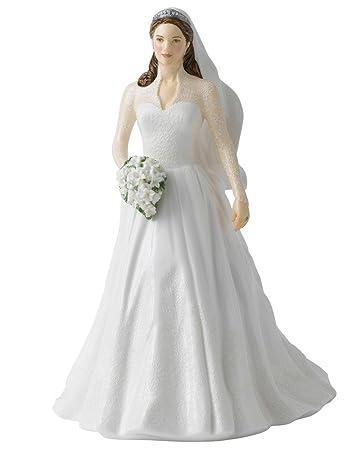 Royal Doulton CATHERINE Royal Wedding Day Figurine HN5559