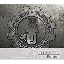Bachman Turner Overdrive (40th Anniversary)