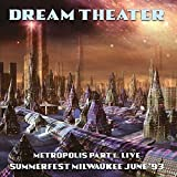 Metropolis Part 1... Live - Summerfest Milwaukee June '93