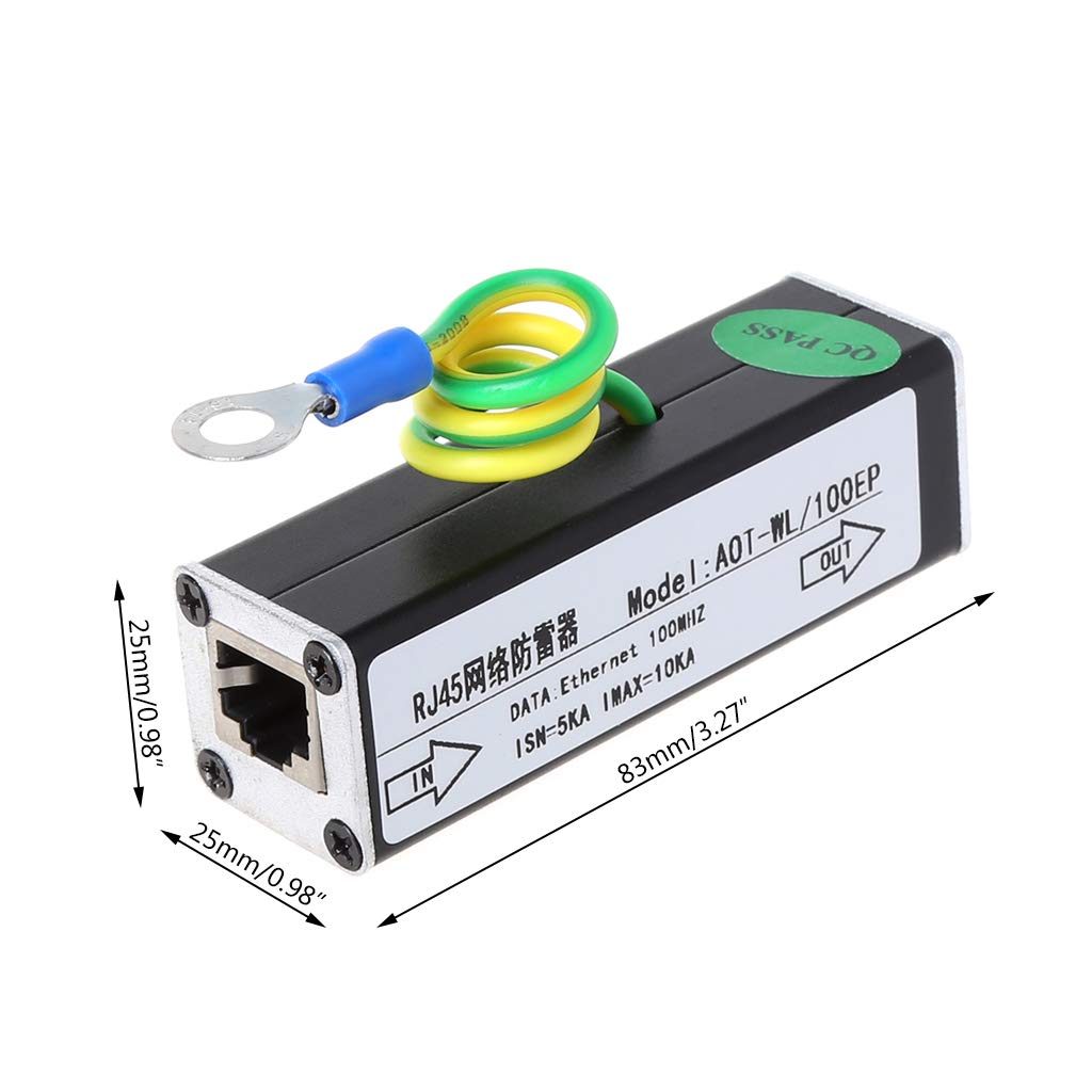 Chenggong Chg COMFAST CF-WU815N Adaptador WiFi Mini Tarjeta ...