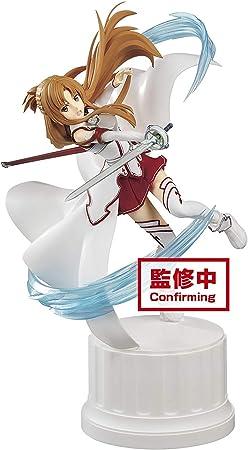 Sword Art Online Figure Asuna Alice ESPRESTO Co sleeping ver BANPRESTO