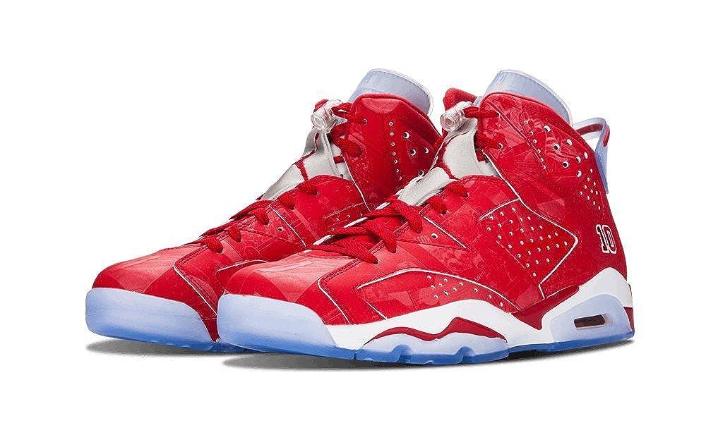 Amazon.com | Men's Nike Air Jordan 6 Retro X