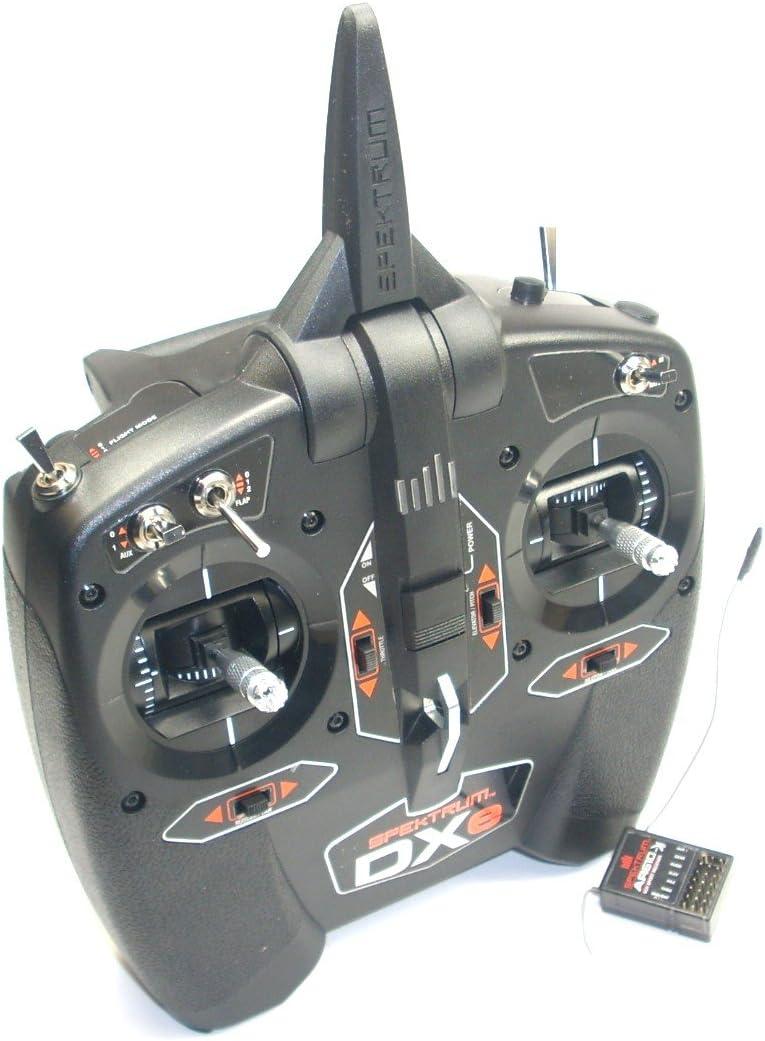 2,4 GHz AR8000 8-Kanal Empfänger für Spektrum JR DX7s DX8 DX9 DX18 Sender Neu