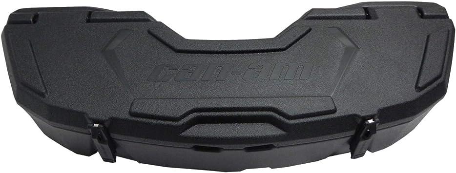 Can Am New Oem Atv Black Cargo Storage Box Outlander Maverick 715003879 Gear Bags Amazon Canada