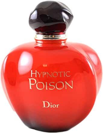Christian Dior Eau de Toilette Spray for Women, Hypnotic Poison, 100ml