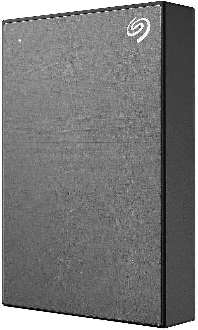 Seagate Backup Plus 5tb Usb 3 0 Tragbare 2 5 Externe Computer Zubehör